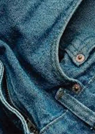 FASHION THAT NEVER GOES OUT, THE JEANS