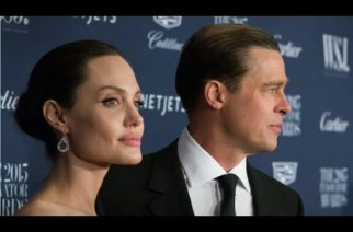 Brad & Angelina: IT'S OVER!