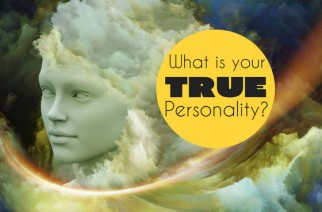 Find out your true personality