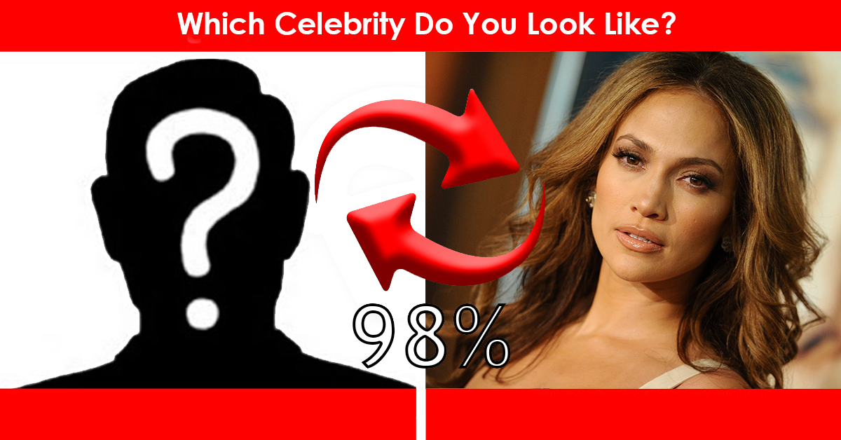 Who Is Your Celebrity Sister? - Quibblo.com