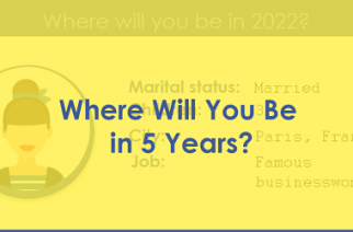 QUIZ: Where will you be in 5 years?