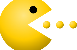 PAC-MAN Bounce – a tweaked classic