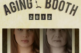 Aging Booth App – what you'll look like in the future