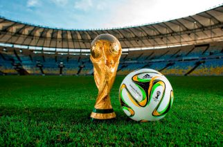 World Cup Russia 2018 – How well do you know about the Worldcup?