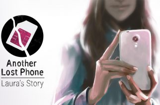 REVIEW: Another Lost Phone: Laura's Story